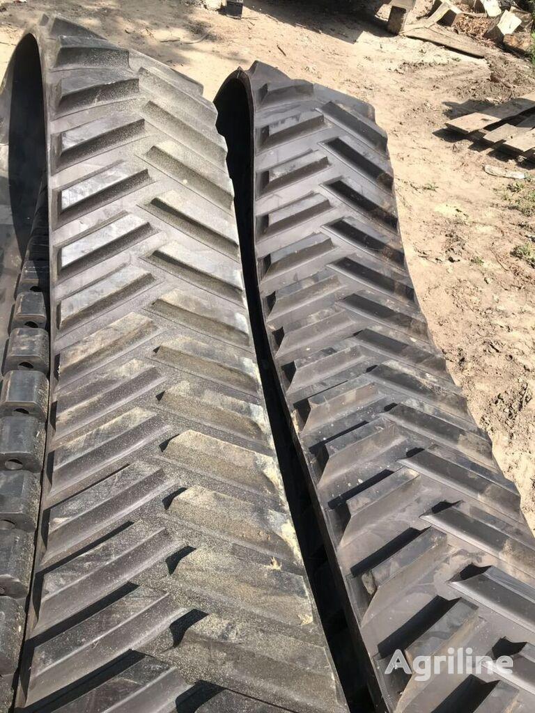 нова гумова гусениця CHALLENGER (563763D1) до гусеничного трактора CATERPILLAR 735