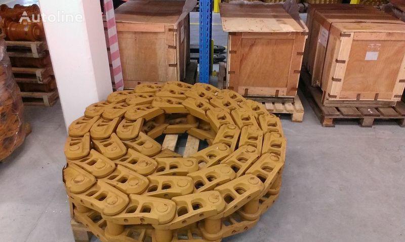 гусеничний ланцюг DOOSAN ролики , цепь, направляющие колеса до екскаватора DOOSAN 130,150,160,200,225,300,340,500,520