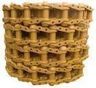 гусеничний ланцюг VOLVO ролики , цепь, направляющие колеса до екскаватора VOLVO 160,180,210,240,260,290,340,360