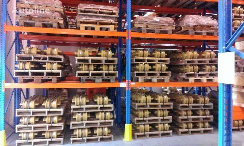 коток опорний CATERPILLAR цепь, направляющие колеса до екскаватора CATERPILLAR 317,320, 322 ,324,325, 330