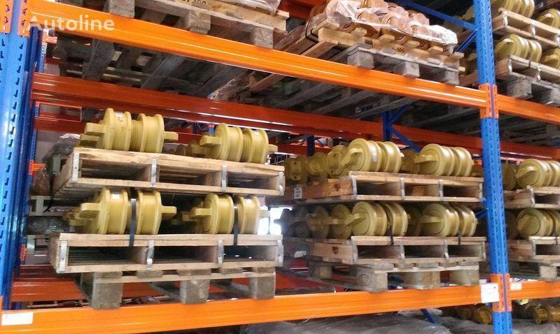 коток опорний LIEBHERR ролики , цепь, направляющие колеса до бульдозера LIEBHERR